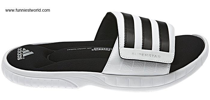 new concept 415ed 2ada7 Adidas Superstar 3G FitFoam Slide. Adidas Superstar 3G